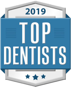 Voted a Portland Top Dentist